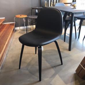 Udstillingsmodel - GUBI 3D Dining Chair *Samlet tilbud for 6 stk.
