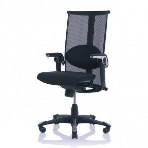 HÅG H09 Inspiration kontorstol 9220 med mellem ryg