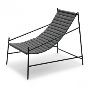 Hang Chair - Anthracite black frame