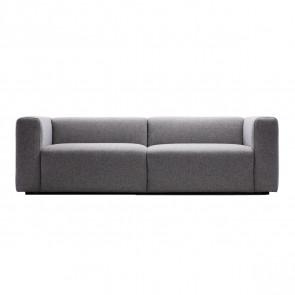 Hay Mags sofa - 2,5 pers - Hallingdal stof