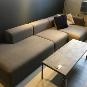 Udstillingsmodel - HAY Mags sofa
