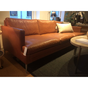 Udstillingsmodel - Mogens Hansen sofa