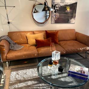 Udstillingsmodel - Cassina 8 sofa