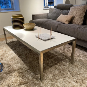 Udstillingsmodel - S1 sofabord