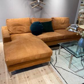 Udstillingsmodel - Eilersen Odense sofa