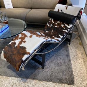 Udstillingsmodel - Cassina LC4 Lounge