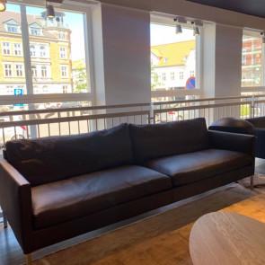 Udstillingsmodel - JUUL 903 sofa