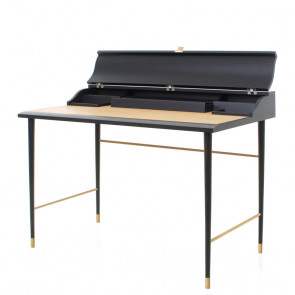 Laval Writing Desk - Stellar Works