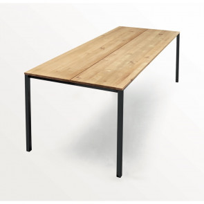 Less Is More Table dk3