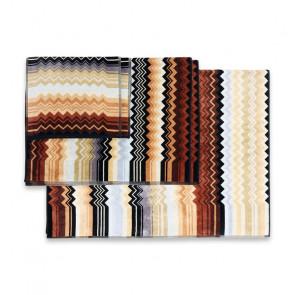 Missoni håndklæde - Giacomo 160 sand