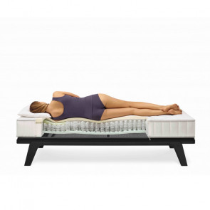 Auping 1½ seng - Madras og sengebund