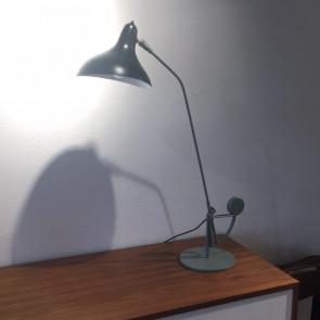 Udstillingsmodel - BS3 Mantis bordlampe
