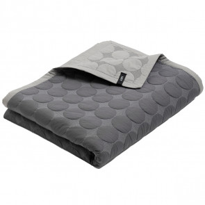 Mega dot sengetæppe