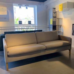 Udstillingsmodel - Mogens Hansen Sling sofa