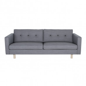 MH 321 sofa på kampagnetilbud - Crisscross stof