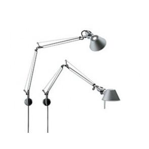 Tolomeo mini parete (væglampe inkl beslag)