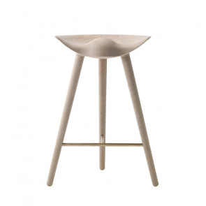 By Lassen ML42 Stool - Bar