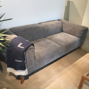 Udstillingsmodel - Montis sofa