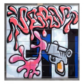 Montana Graffiti - Living Walls