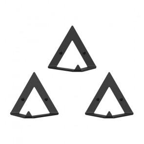Hooks - 3 Pack