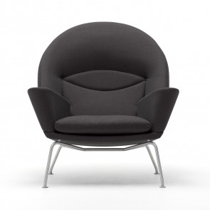 Wegner Oculus Chair