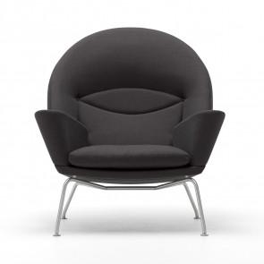 Wegner Oculus Chair