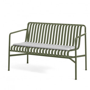HAY Palissade Dining Bench - sædehynde