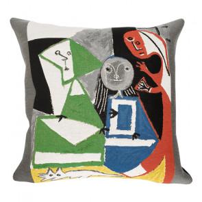 Picasso - Las Meninas N°43