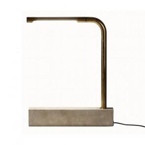 Munk Pipe Lamp