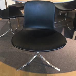 Udstillingsmodel - PK9 stol 4 stk.