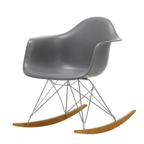 Eames Rocking Armchair - RAR