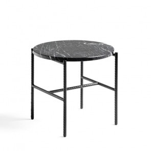 HAY Rebar side table - rundt