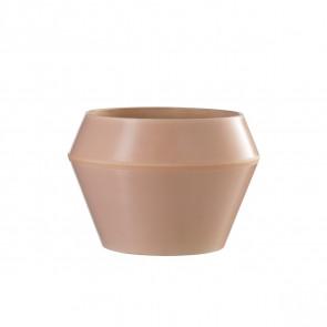 Rimm Flowerpot - Camel
