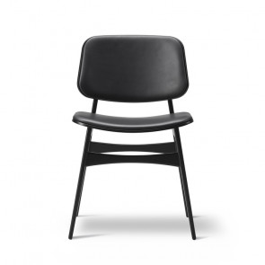Søborg stol - ryg- og sædepolstret