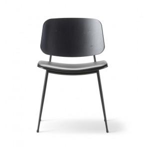 Søborg stol - sædepolstring