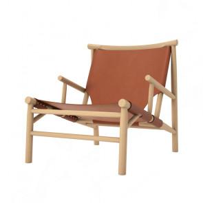 Samurai Chair