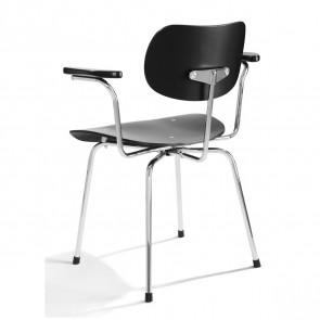 SE68 Spisebordsstol med armlæn
