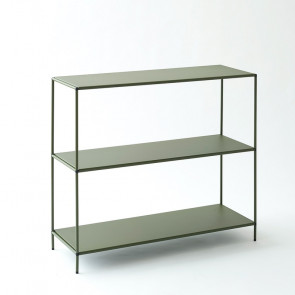 Abstracta Shelf Low C-series