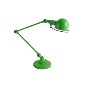 Jieldé Bordlampe Signal - 2 arme
