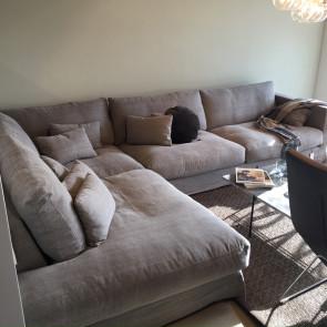 Udstillingsmodel - Sits sofa