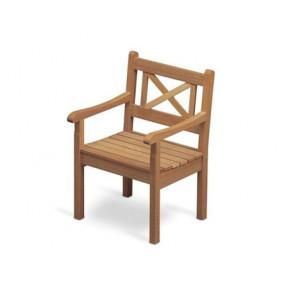 Skagen stol - Teak
