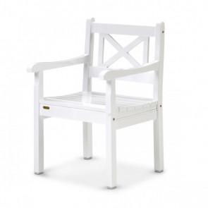 Skagerak Skagen stol - Hvid