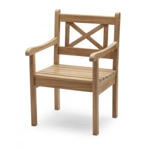 Skagerak Skagen stol - Teak