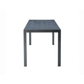 Rübner Spisebord - Skiffer