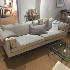 Udstillingsmodel - Søren Lund sofa SL88