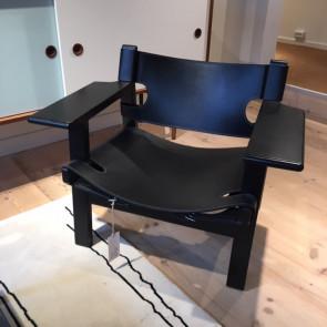 Udstillingsmodel - Den Spanske stol
