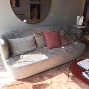 Udstillingsmodel - Stay sæt sofa og stol