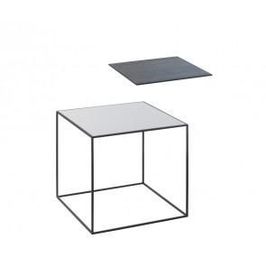 By Lassen Twin Table 42