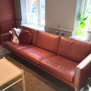 Udstillingsmodel - CH103 sofa
