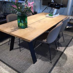 Udstillingsmodel - Naver spisebord